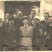 Roanne - 22 aout 1944