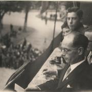 Roanne - 21 Aout 1944 - Discours le soir du 21 Aout 1944